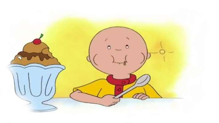 Caillou Full Episode: Next Stop Fun | Cartoon for Kids | GOB TV