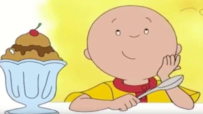 ⭐️ ⭐️ Caillou NEW Full HD Episode Compilation | The Cat's Meow | GOB TV